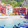 NOUVELLE DESTINATION DE VOYAGE : CINQ TERRES ITALIA